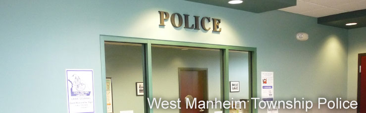 West Manheim Police